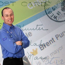 brent purves digital marketing consultant agency