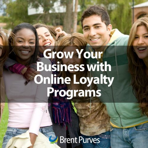 How To Grow Your Business with Online Loyalty Programs