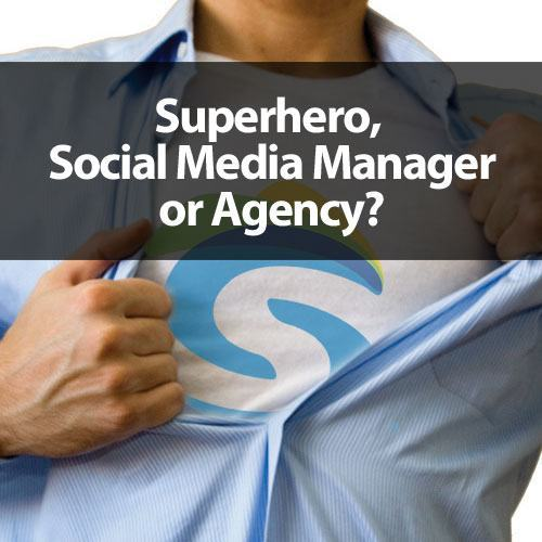 Need a Superhero, Social Media Manager, or Agency to Grow Your Business?