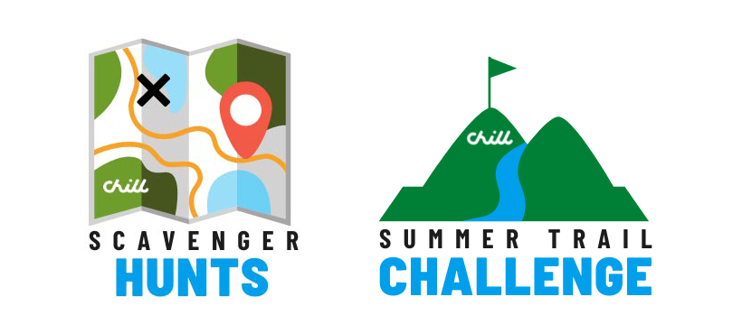 virtual outdoor challenges and virtual scavenger hunts creation and consulting company