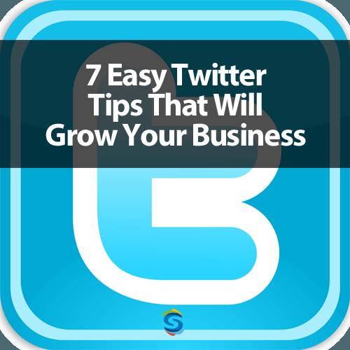 twitter marketing tips for business